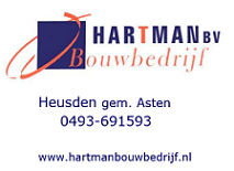 Hartman Bouwbedrijf