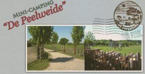 Mini-camping De Peelweide